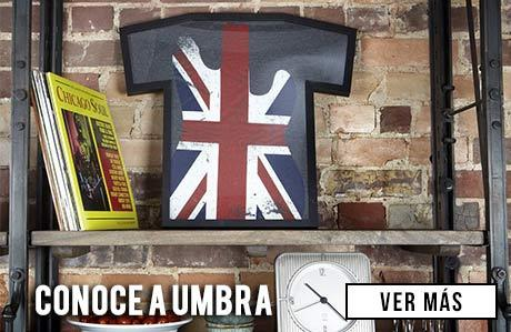 Productos Umbra