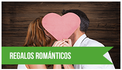 escaparate románticos
